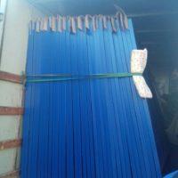 Производство временных строительных ограждений