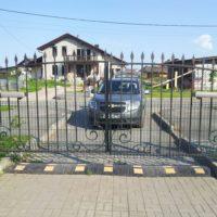 Автоматика для ворот в СПб