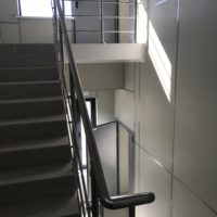 Изготовление и установка лестничных ограждений, перил