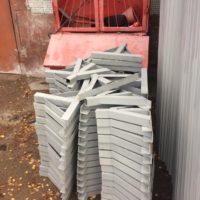 Изготовление строительных ограждений