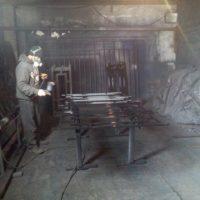 Изготовление газонных ограждений