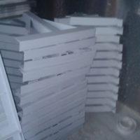 Изготовление строительных ограждений Тип 5А сигнальное
