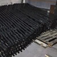 Производство комплекта газонного ограждения ГО-1.