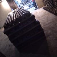 Поставка комплекта декоративного наборного бетонного  забора.